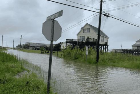 Flood Damage Inspections